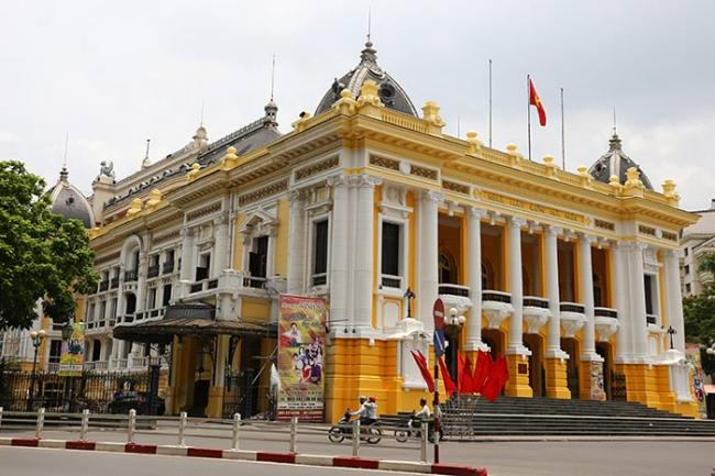 4Days Hanoi - Halong staying at hotel