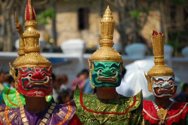 Treasures of Indochina Tour