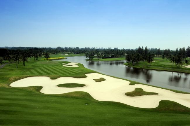 The Best Golf in Bangkok
