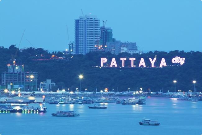 9Days Bangkok - Pattaya tour